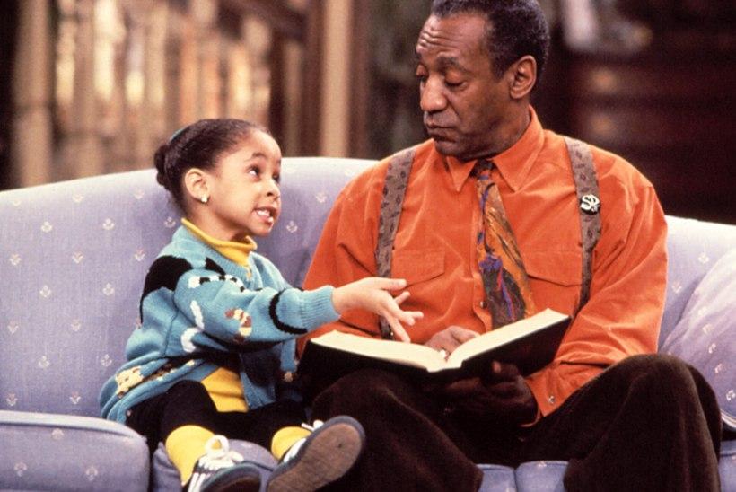 """Endine """"Cosby Show"""" lapstäht on 12 kilo alla võtnud"""