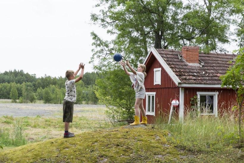 FOTOLUGU | Mõnus saareidüll ehk Vanavanaema maja uued suved