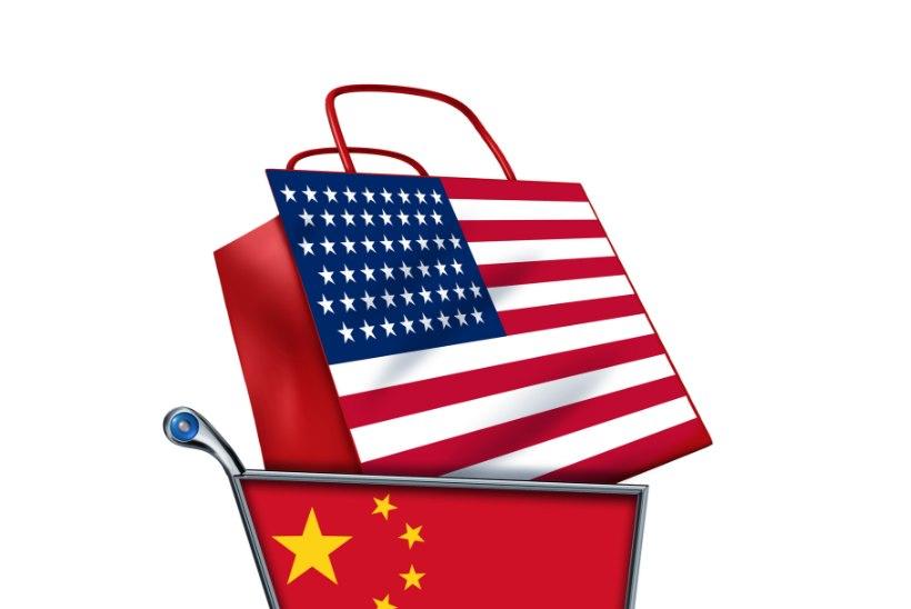 """""""Hiina ei jäta meile muud võimalust!"""" USA üritab karmis konkurentsis sammu pidada"""