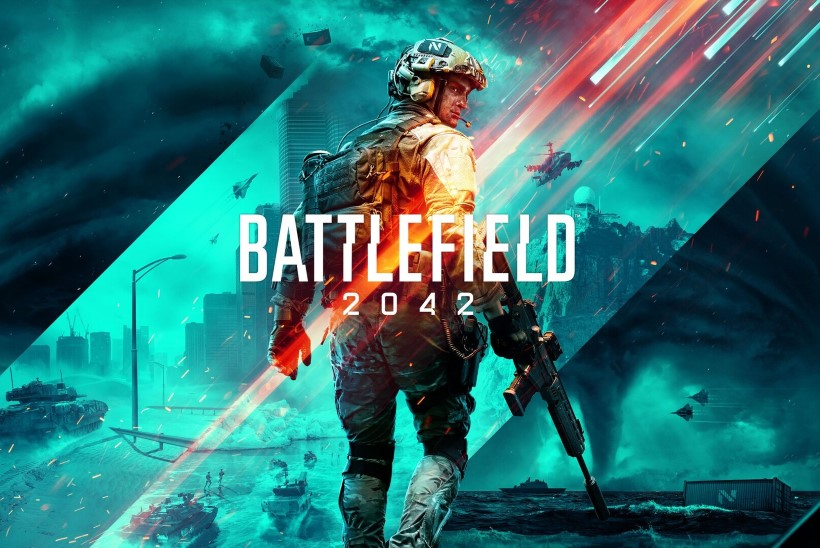 """Hüvasti, lugu ning erinevused konsoolide vahel – kõik, mida sa """"Battlefield 2042"""" kohta teadma peaksid"""