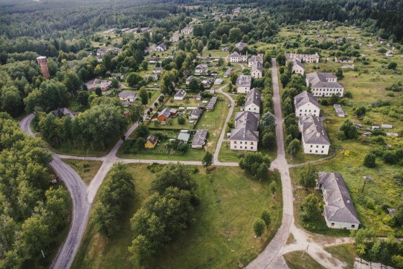 LOOTUSETU KOHTULAHING? Narva-Jõesuu kibe võitlus Kohtla-Järvega
