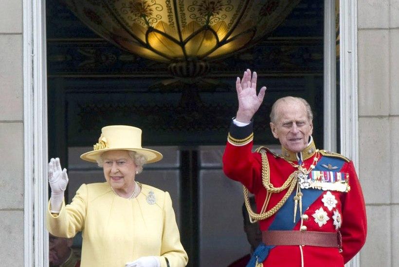 100 aastat kuninganna abikaasa sünnist: prints Philipi skandaalid ja saladused