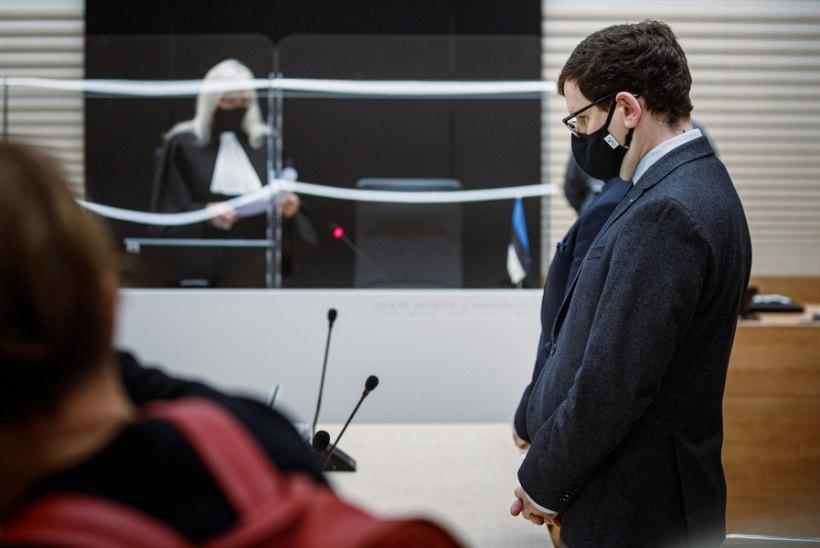 Ringkonnakohus jättis Peeter Helme karistuse muutmata