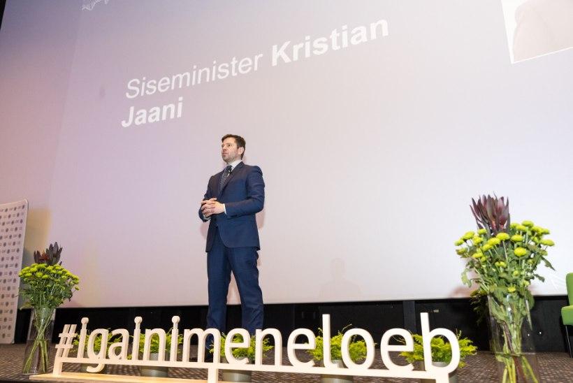 Seisukoht | Kuidas Liimets ja Jaani käsikäes parteisse astusid