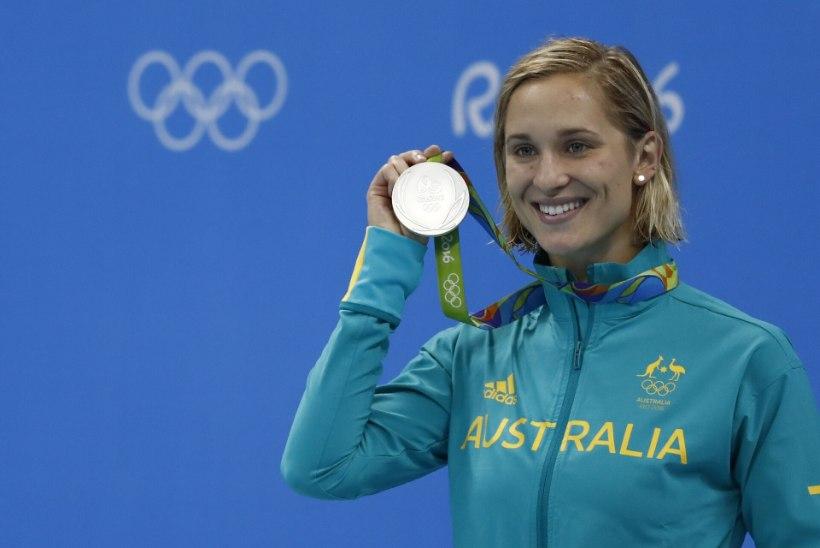 Kahekordne olümpiahõbe loobus Tokyo katsevõistlusest: olgu see õppetunniks kõikidele misogüünidest pervertidele Austraalia ujumises