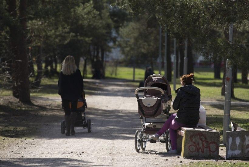 Uuring: Covid-19 pandeemia võimendas Eestis soolist ebavõrdsust