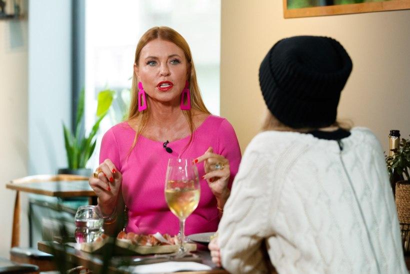 VIDEOINTERVJUU | Carola Madis: eesti mehed ei näe imet eesti naistes, küll näevad seda välismaa mehed