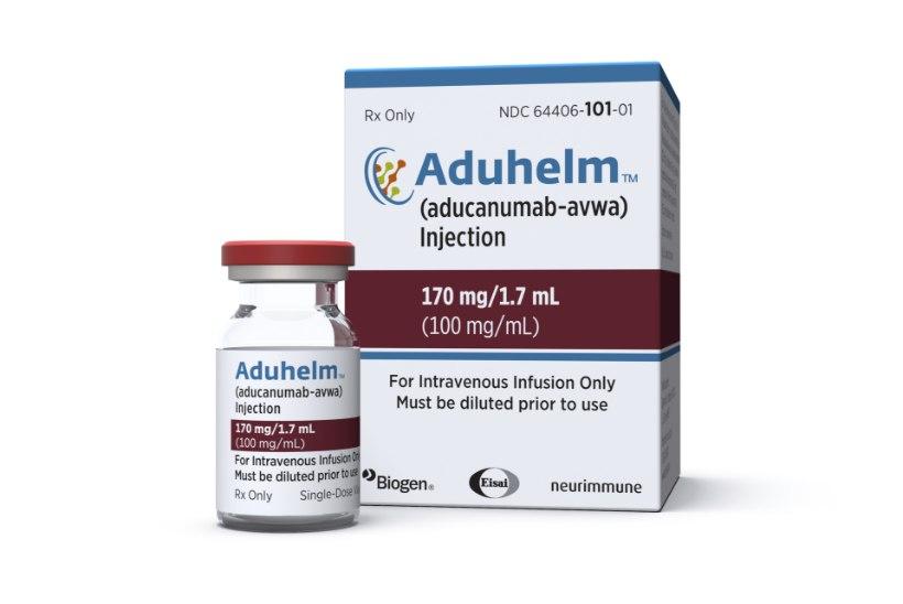 USA kiitis üle 20 aasta heaks uue Alzheimeri-ravimi