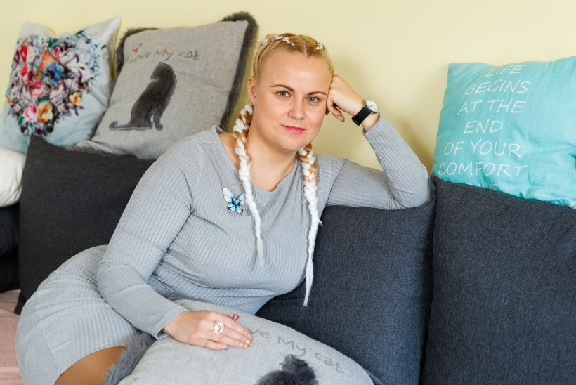 EKRE juht Tallinnas: ei imesta, et Merli Kaunissaart vägivald tabas, sest tal on väga kurjad silmad