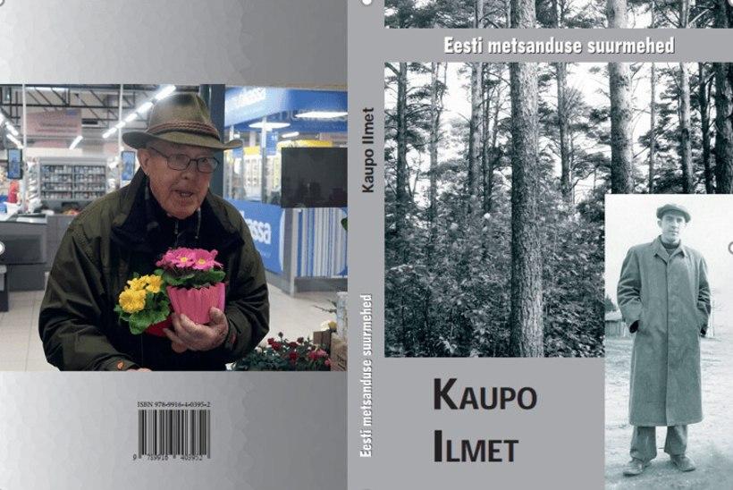 In memoriam | Kaupo Ilmet 29.03.1931‒21.05.2021