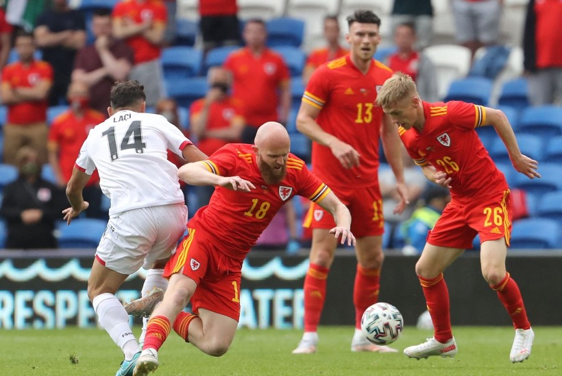 MUST PÄEVIK | Wales – meeskond ilma Gareth Bale'ita. Kuidas paistab?