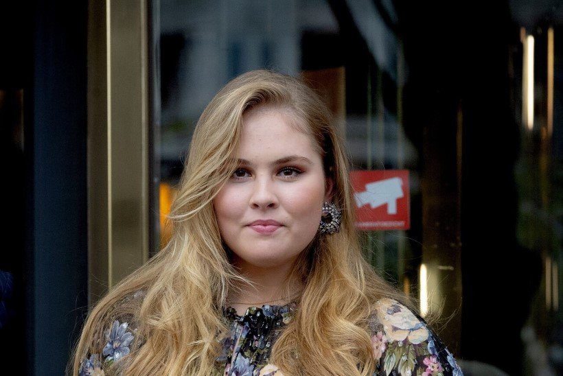 17aastane Madalmaade kroonprintsess tegi ootamatu avalduse