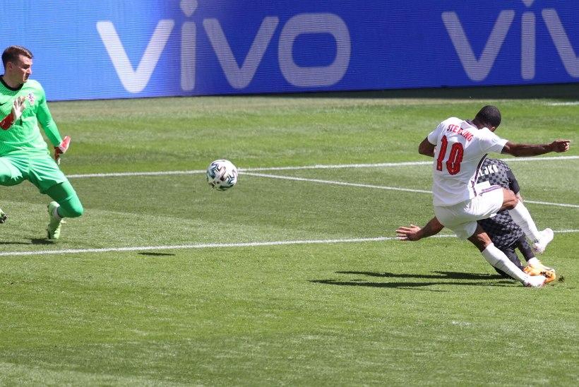 Jalgpalli EMi blogi | Holland ja Ukraina pakkusid senise EMi põnevaima lahingu! Inglismaa murdis maha Horvaatia