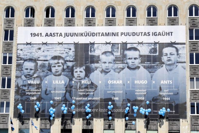 MÄLUMÄNG | 80 aastat juuniküüditamisest