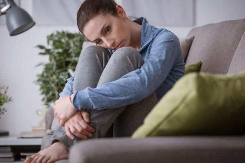 HÜVA NÕU |  Terapeut Merliis Sulg: kogeda tuleb ka kannatust või valu, need viivad meid sügavamale ühendusse hinge ja südamega