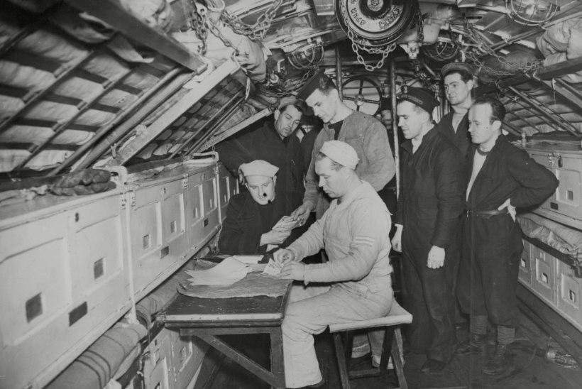 ORZELI LUGU: saatusliku Poola allveelaeva draamas segunesid armuke, sabotaaž, depressioon ja poliitilised intriigid