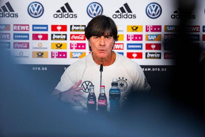 Miks Joachim Löw ikka veel koondist juhib?