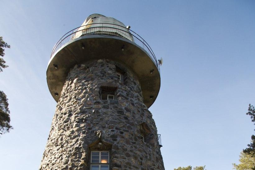 ÜHE TORNI LUGU | Paabeli tornist tähetorniks
