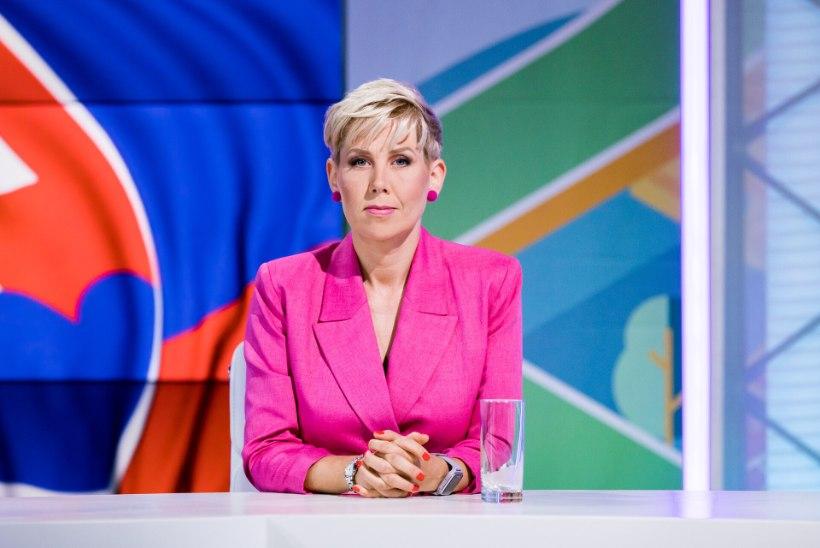 Spordikommentaator Aet Süvari: sain otsestuudios tõelise šoki siis, kui telepildis oli näha, kuidas Christian Erikseni elustati