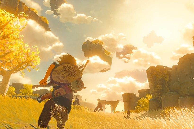Suve suurim mängumess E3 on selleks korraks läbi. Need olid kõige olulisemad uudised!