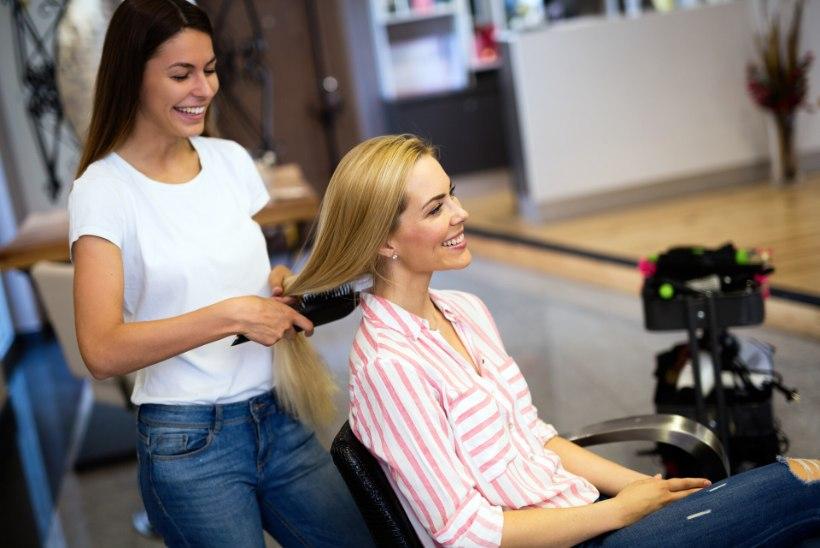 Kas sinu juuksur või kosmeetik hoiab ikka vajalikku hügieeni?
