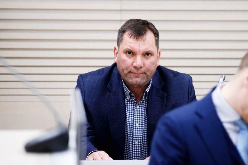 Suri Tallinna Sadama eksjuht Allan Kiil, kes põdes ravimatut haigust