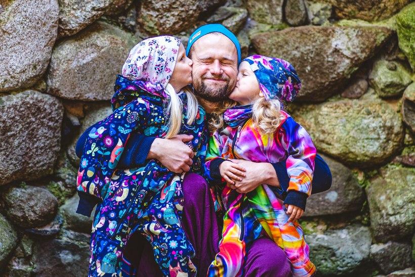 HÜVA NÕU | Tee oma lapsele kingitus, ole temaga koos kasvõi 15 minutit