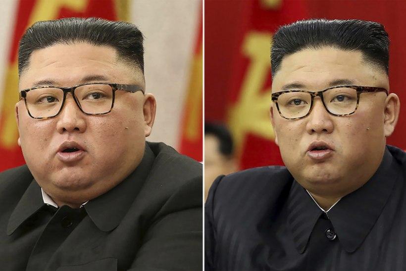BANAANI KILOHIND 45 DOLLARIT: Kim tunnistas, et Põhja-Korea rahval on nälg
