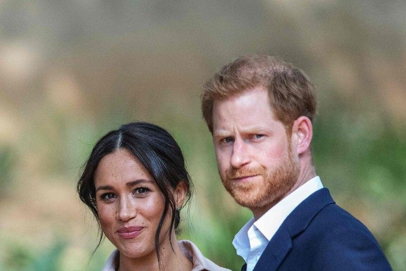 Meghan ei sõida koos Harryga Diana mälestusmärgi avamisele?