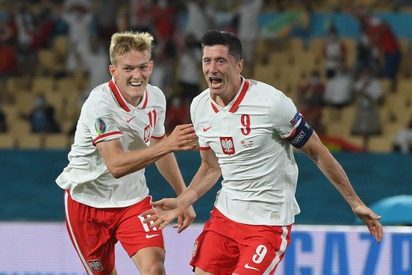 Jalgpalli EMi blogi | Hispaania jätkab võiduta, Saksamaa lõi Portugalil puuri täis, Ungari vormistas suurüllatuse