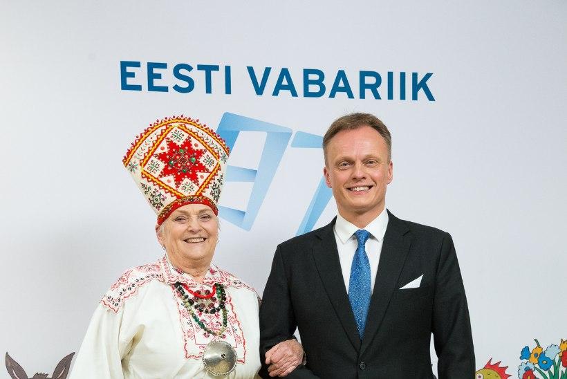 """Imre ja Inna Sooäär: """"Ilma emata ei saa!"""""""