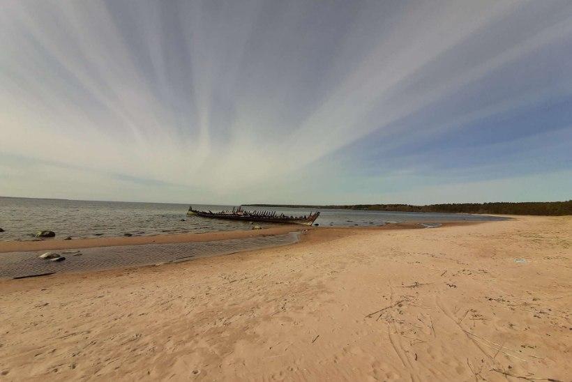 AHOI, TEELE! Kodukirja toimetus soovitab külastamiseks kauneid Eestimaa paiku
