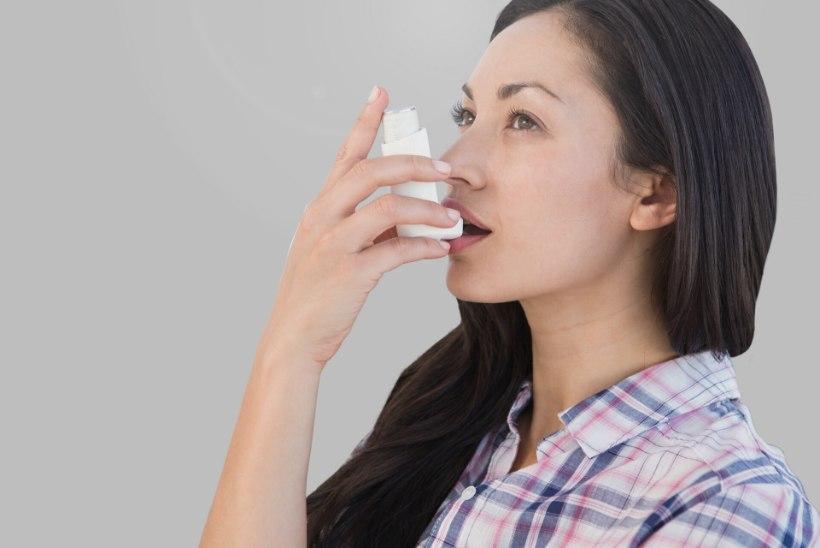 Astmahaige ja aktiivne elustiil ei käi kokku ning veel viis müüti astma kohta, mida uskuda ei maksa