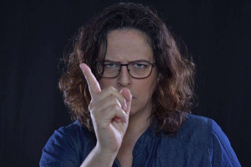 ISE SÕIDAN HÄSTI, TEISED HALVASTI!  5 nippi, kuidas talitseda autoroolis oma viha