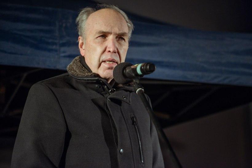 Riigikogu liige Aivar Kokk ei vaidlusta terviseameti trahviotsust