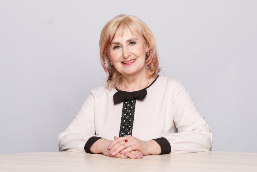 Eesti naistest said Eucerini ilueksperdid