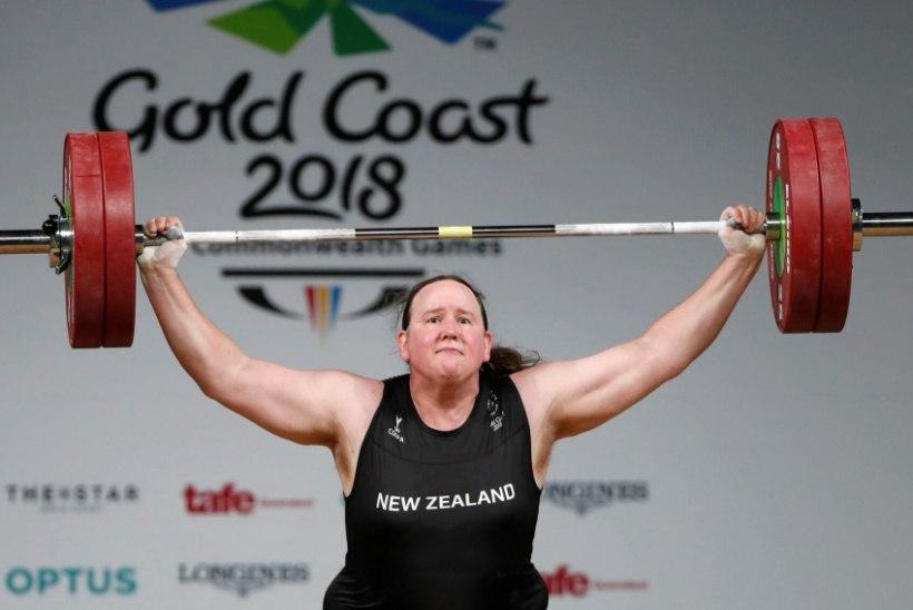 Transsooline tõstja pääses olümpiale! Konkurent: sportlastele on kogu see lugu nagu halb nali
