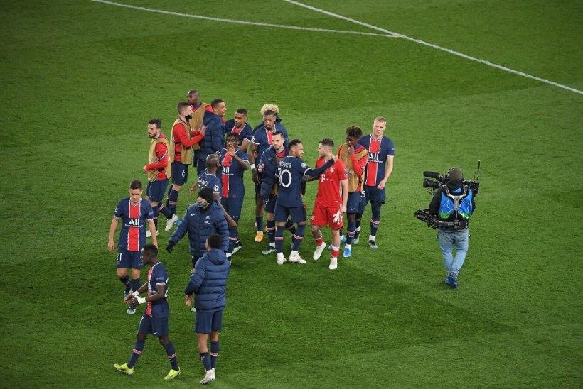 AMETLIK: UEFA loobub enam kui pool sajandit kehtinud reeglist