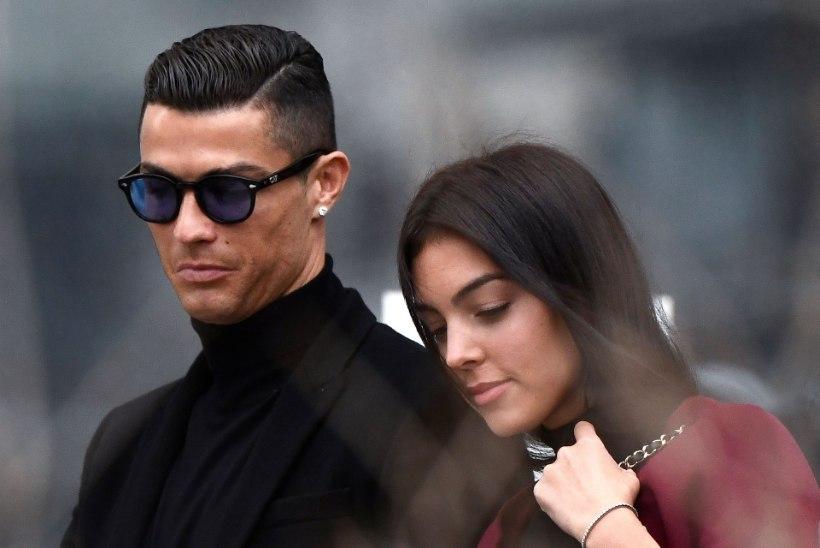 """""""Ikkagi inimene!"""" Cristiano Ronaldo kurb teekond vaesusest maailma tippu"""