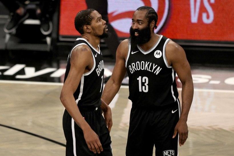 USA korvpallikoondis sõidab Tokyosse tugeva koosseisuga, ent Brooklyni staar jääb kõrvale