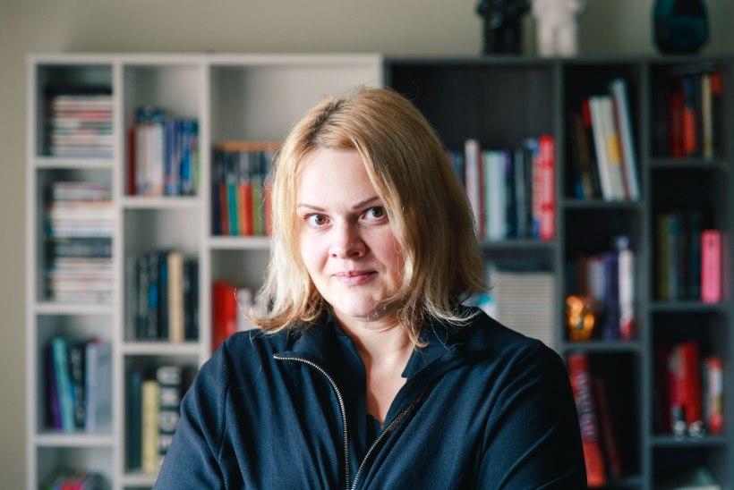 Katrin Pauts | Tallinna hipsteritel oli vahva visioon, aga siis ilmusid platsi vaesed ja teismelised
