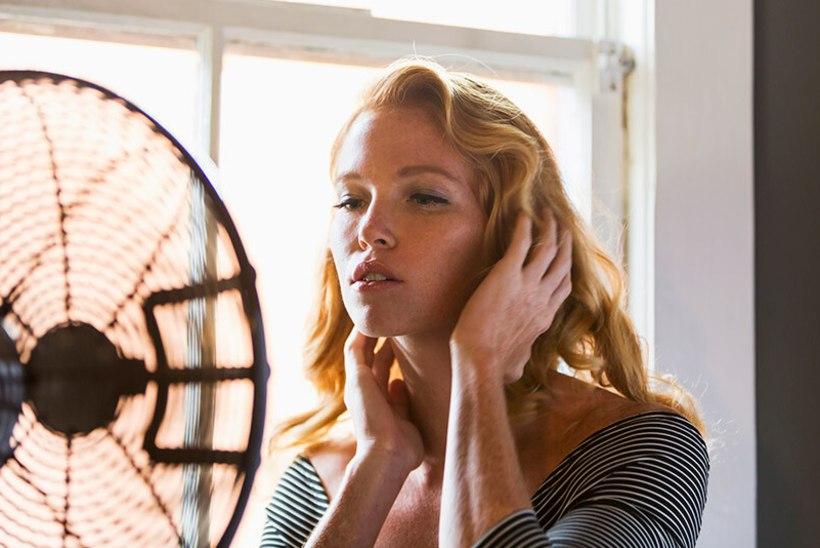 HÜVA NÕU   Palavus paneb higistama? Need on looduslikud alternatiivid alumiiniumi sisaldavatele deodorantidele