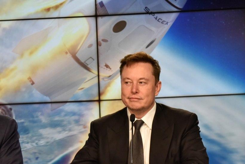 MÄLUMÄNG | Palju õnne, Elon Musk!