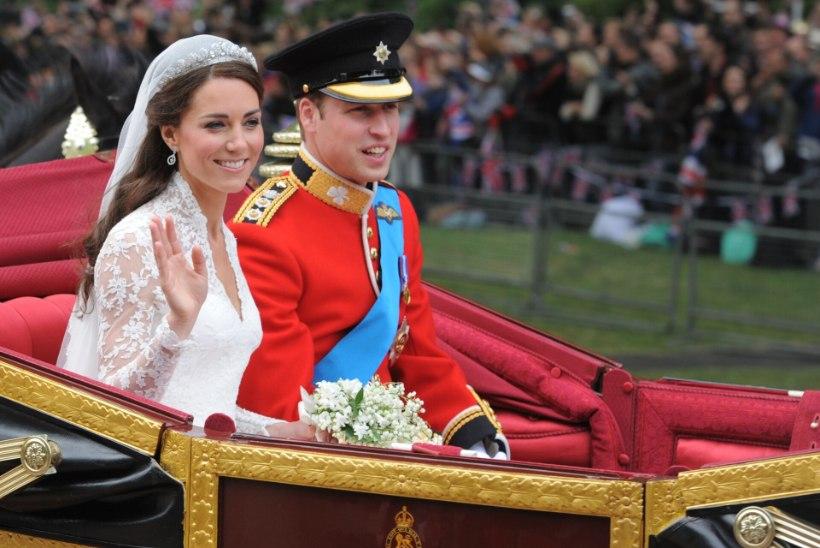 Kate Middletoni jumestaja õpetab: kümme ilunippi, mida enne tähtsat sündmust teadma peab