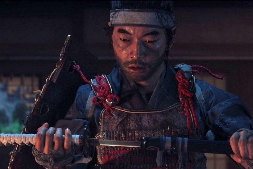 """Ghost of Tsushima: Director's Cut"" toob PlayStation 5 peale uue saare. Aga kuhu jäi PC-versioon?"