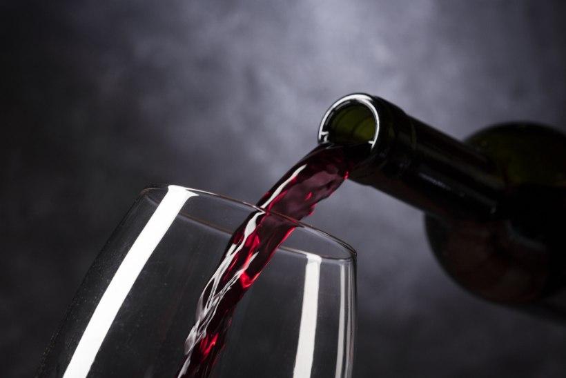 PSÜHHOLOOG SÕLTLASTEST: meil on palju toimivaid alkohoolikuid, kelle elu on joomise tõttu häiritud