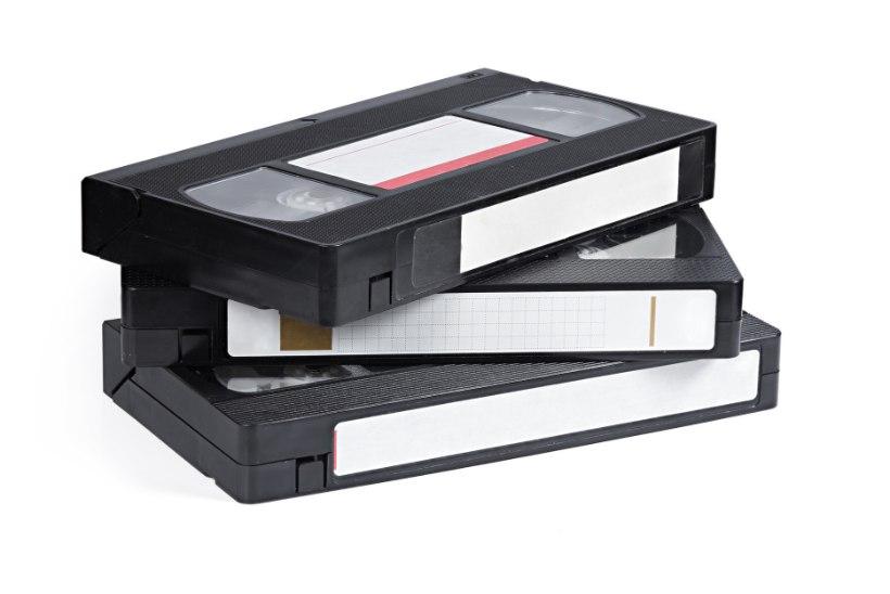Raha pööningul | Videokasseti eest järelturul suurt midagi ei saa
