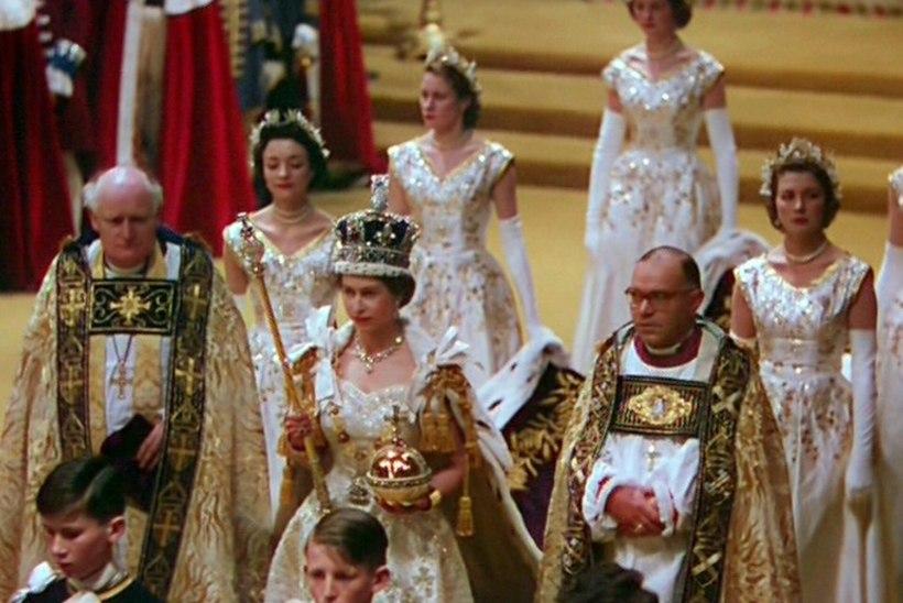 EI MINGIT TROONILT TAANDUMIST: Elizabeth II avaldas suurejoonelised plaanid 70 valitsemisaasta juubeliks
