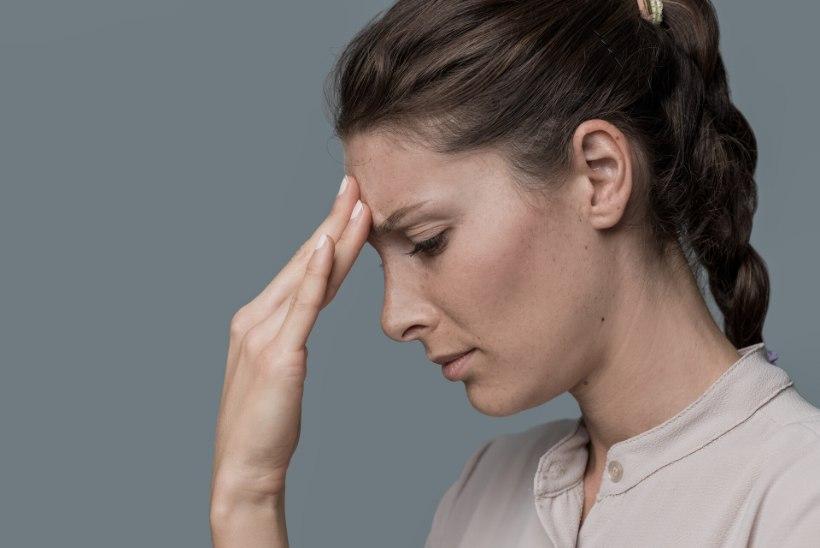 Stressi ja väsimuse vastu aitavad B-vitamiinid