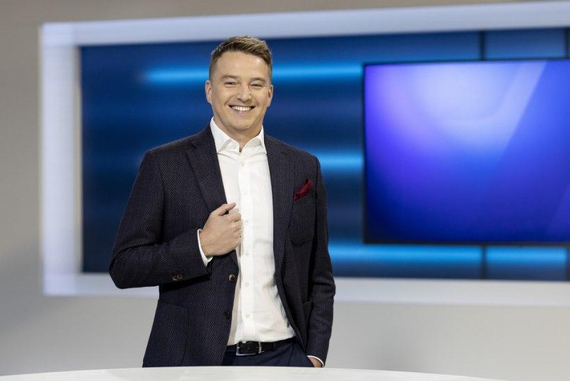 VIDEO | HÄMMASTAV! Marek Lindmaa näitab TikTokis, kui kiirelt ta rääkida oskab